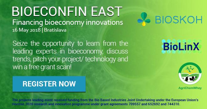 Bioeconfin east