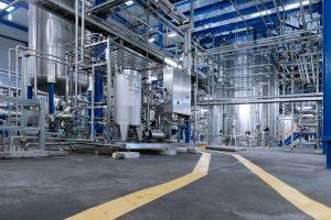AgriChemWhey plant technology