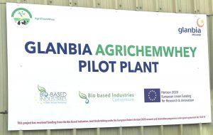 AgriChemWhey pilot plant
