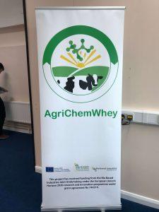 AgriChemWhey dissemination materials