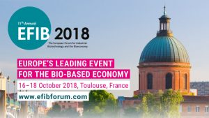 EFIB 2018 in Toulouse, France