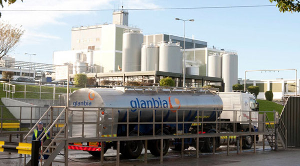Process Development Manager Glanbia Ireland